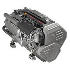 New Yanmar 6LY3-UTP Marine Diesel Engine 380HP