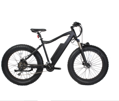 electric bicycle-B8 Hub