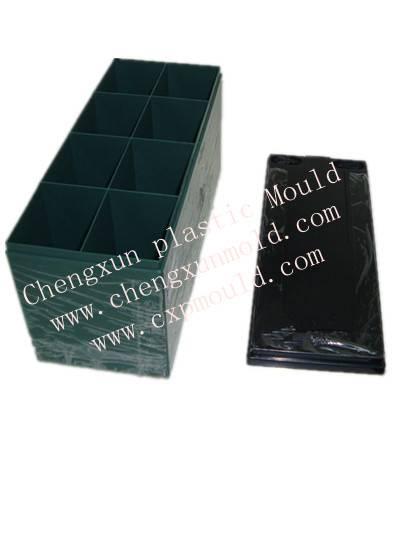 UPS plastic battery mould/sealed lead acid storage battery mould/vehicle battery mould/motorcycle ba