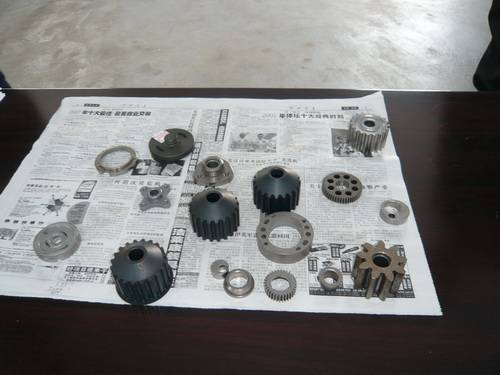powder metallurgy part