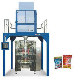 Automatic Washing Powder Packing Machine (VFS7300)