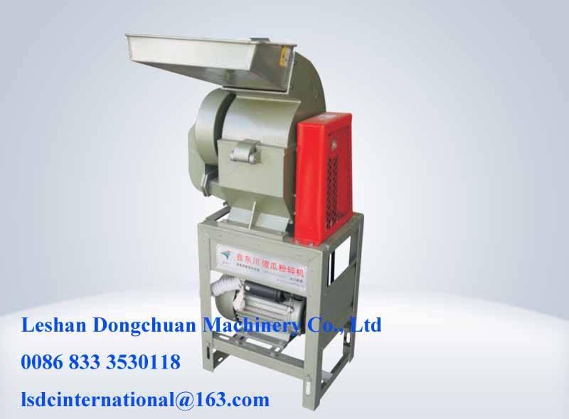 Feed processing machinery, crusher, grain powder processing machine F-23QICZ