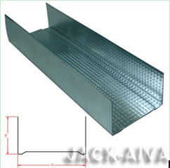 metal Track Roll Forming Machine