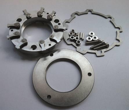 Turbocharger nozzle ring GT1749V-9