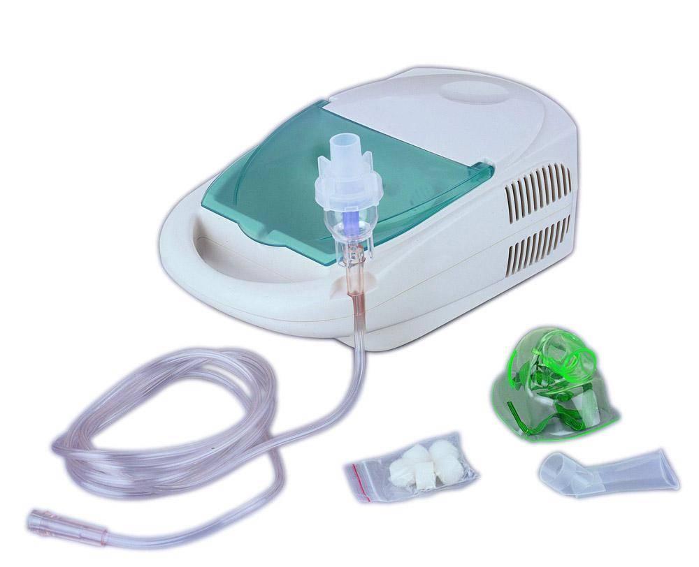 Portable Nebulizer Compressor Nebulizer BLS-1074