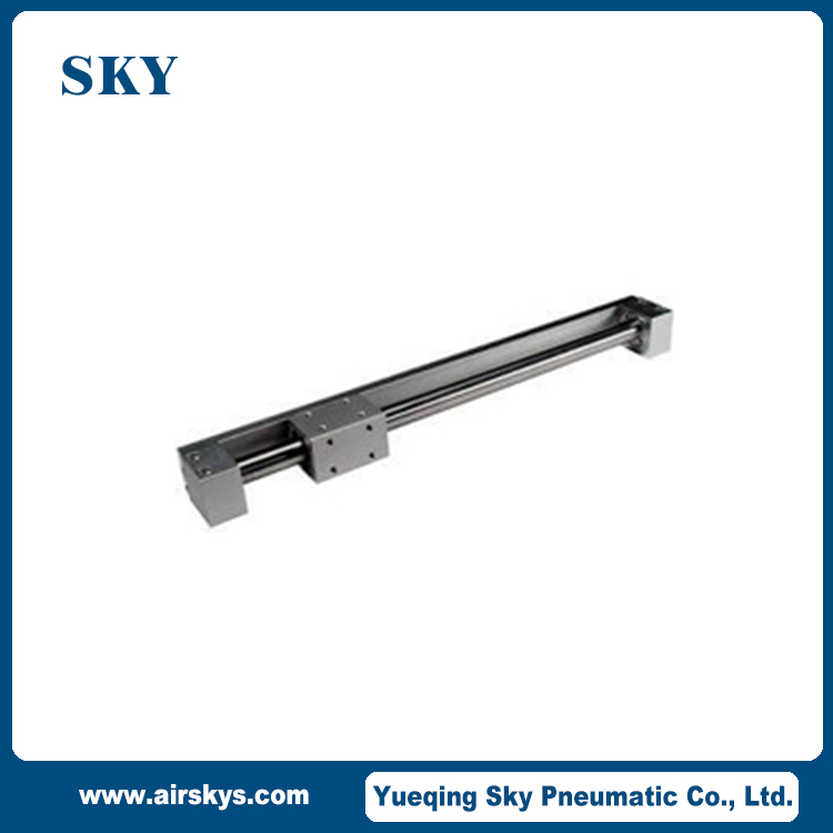 CY3R Rodless Pneumatic Cylinder