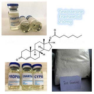 Injectable Steroid Gear Test Enanthate 250,Testosterone Enanthate 250 mg for muscle growth