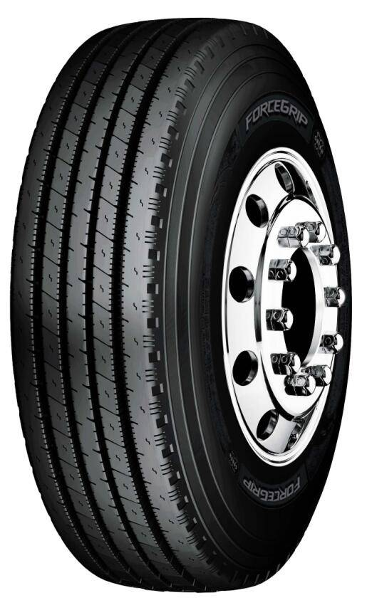 ForceGrip brand hiqh quality radial truck tyre