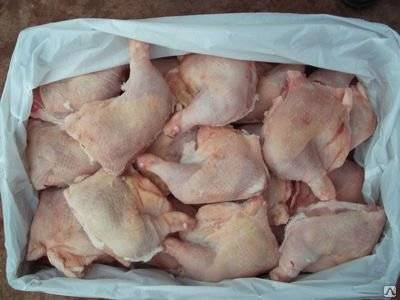Quality Halal Frozen Whole Chicken from Brazil