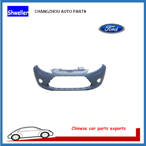 FRONT BUMPER FOR FORD FIESTA 2009 HATCH BACK