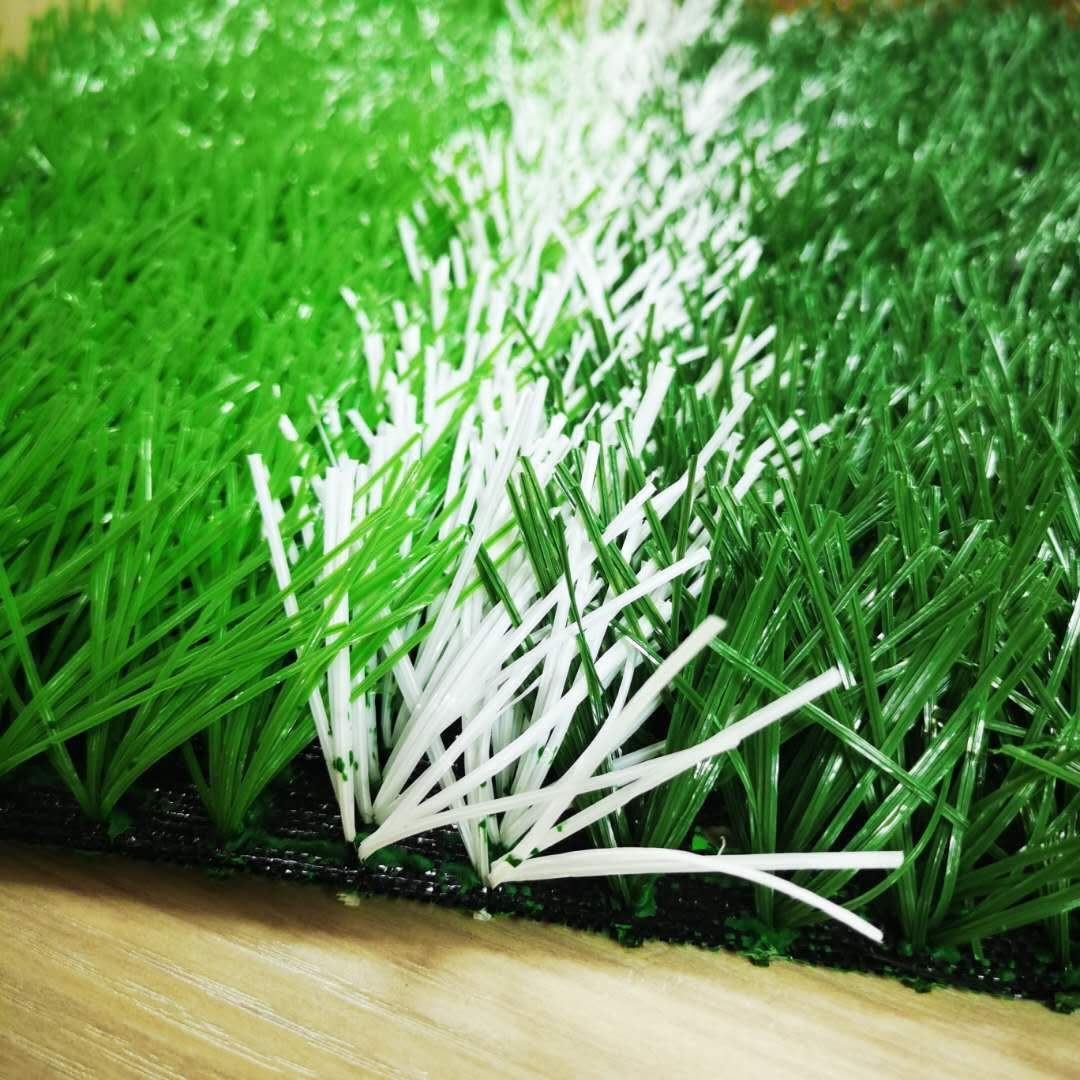 sport grass of diamond shape