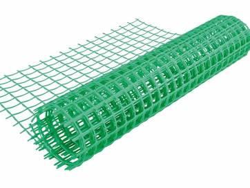 Plastic tree bark protector mesh /garden construction mesh