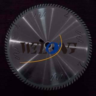 300mm x 96T Panel sizing saw blade