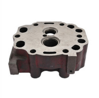 Good quality cylinder head assembly for KM138