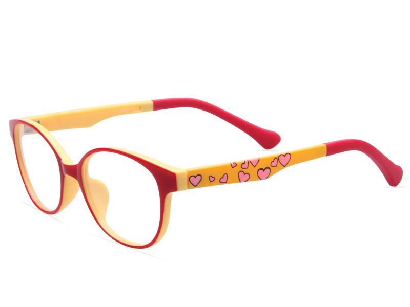 TR90 Kid Eyeglasses,fashion eyewear frame