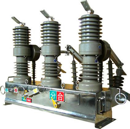ZW32 Outdoor Vacuum Circuit Breaker with Disconnector