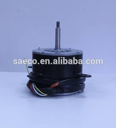 High Quality Air Cooler Extractor Motor