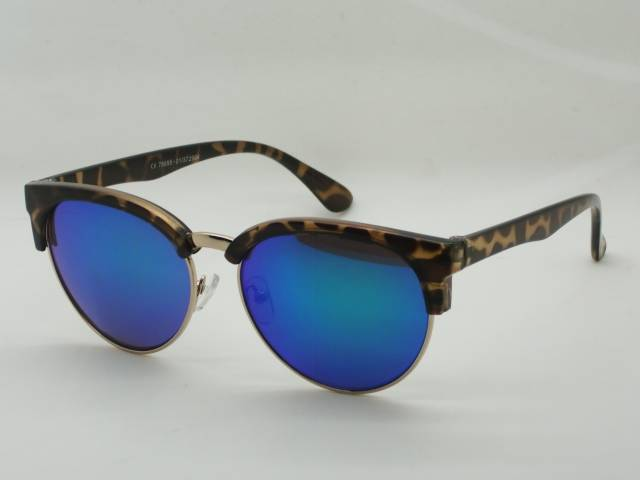 PC material frame the adults sunglasses