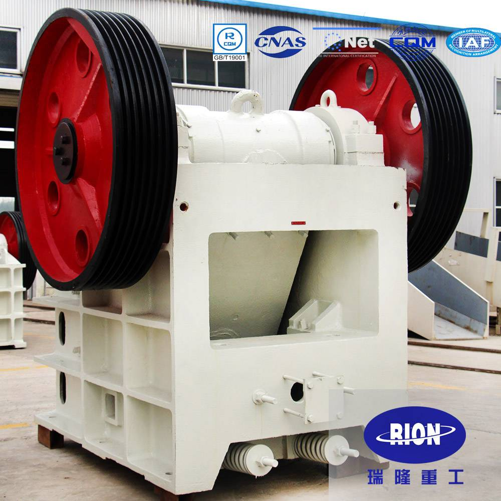 Best sell mini jaw crusher price for sale with ISO quality