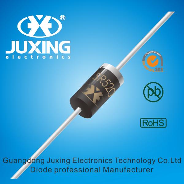 SR5200 Schottky barrier rectifiers diode