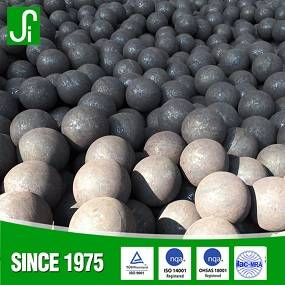 Cement mill ball mill b2 50mm grinding steel balls