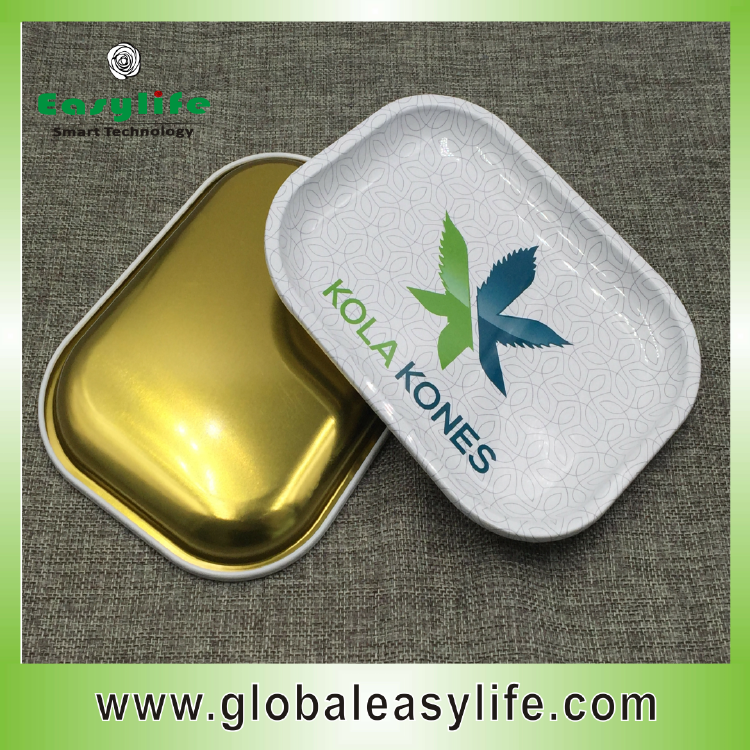 0.35mm thickness small rolling tin tray