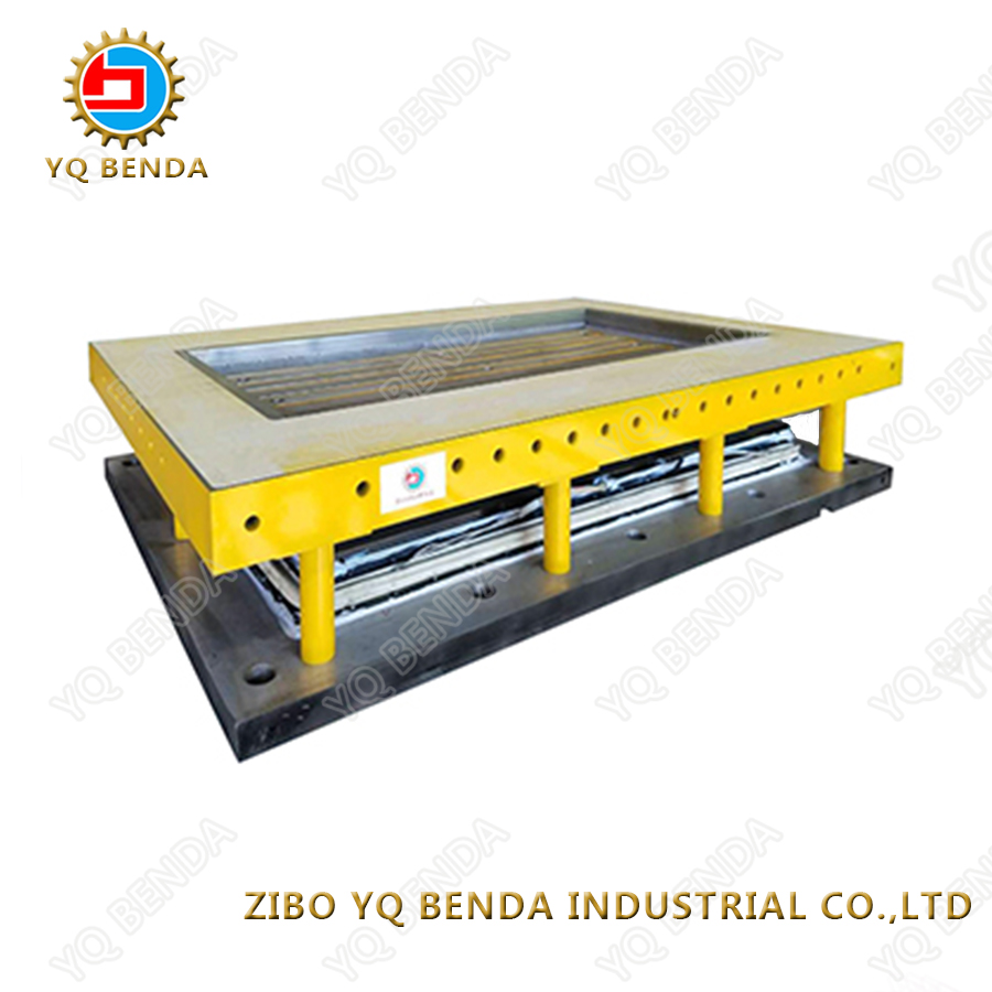 Customized ceramic tile mould low price for sale