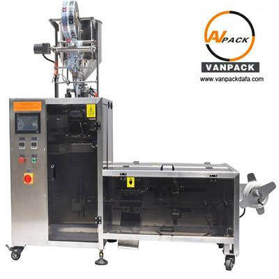 Special-shaped Sachet Packing Machine