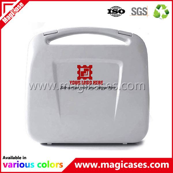ABS plastic display carrying box (MC5213)