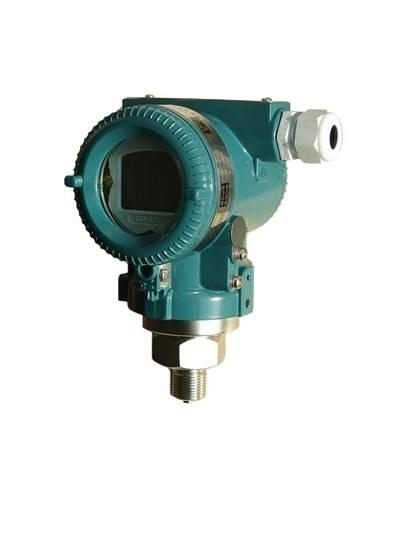 Single Remote Pressure Transmitter