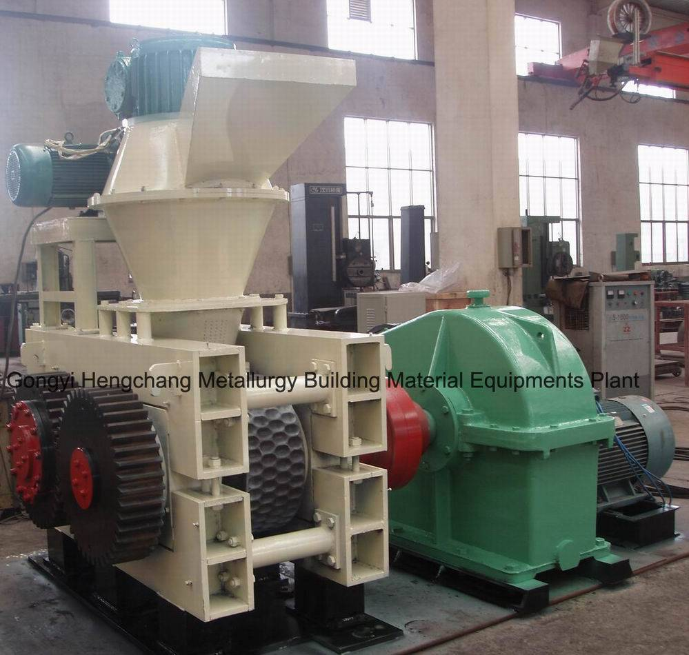 Mineral Powder Briquette Press