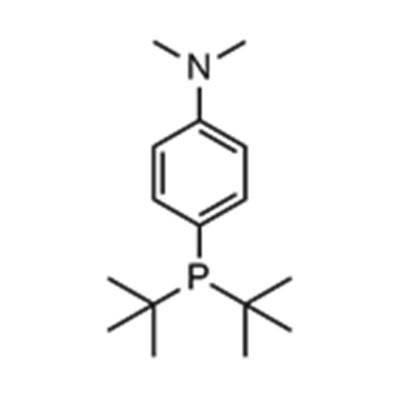 Bis(di-tert-butyl)-4-dimethylaminophenylphosphine CAS NO.932710-63-9