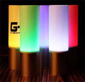 led lamp for event party
