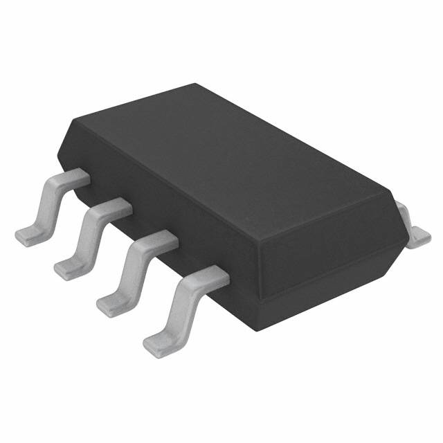 PMIC - Voltage Regulators - DC DC Switching Regulators  Linear Technology LT3470ETS8#TRMPBFIC REG BU