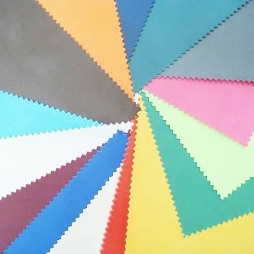 100% Cotton Dyed Fabric,Carded Plain Fabric,40*40,110*90,116