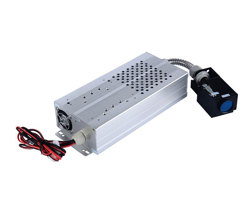 5000m Fiber-Coupled IR Laser IlluminatorLL2005-0023-xxxCAA