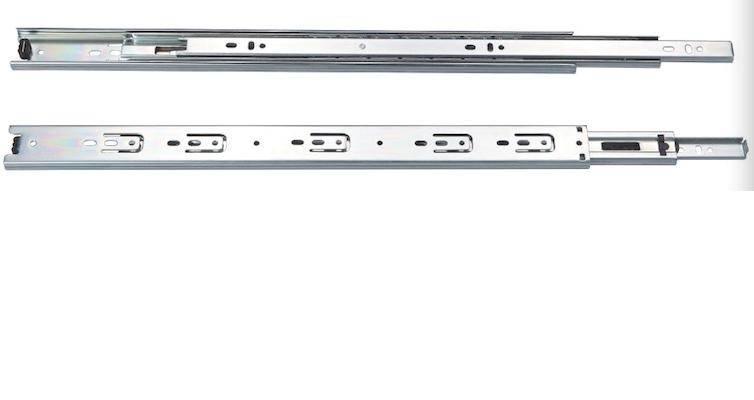 37MM  3701Full Extension Ball Bearing Drawer Slide,Normal Type