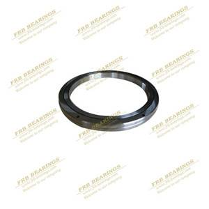 CRBH25025 A Crossed Roller Bearings for slewing assembly fixture