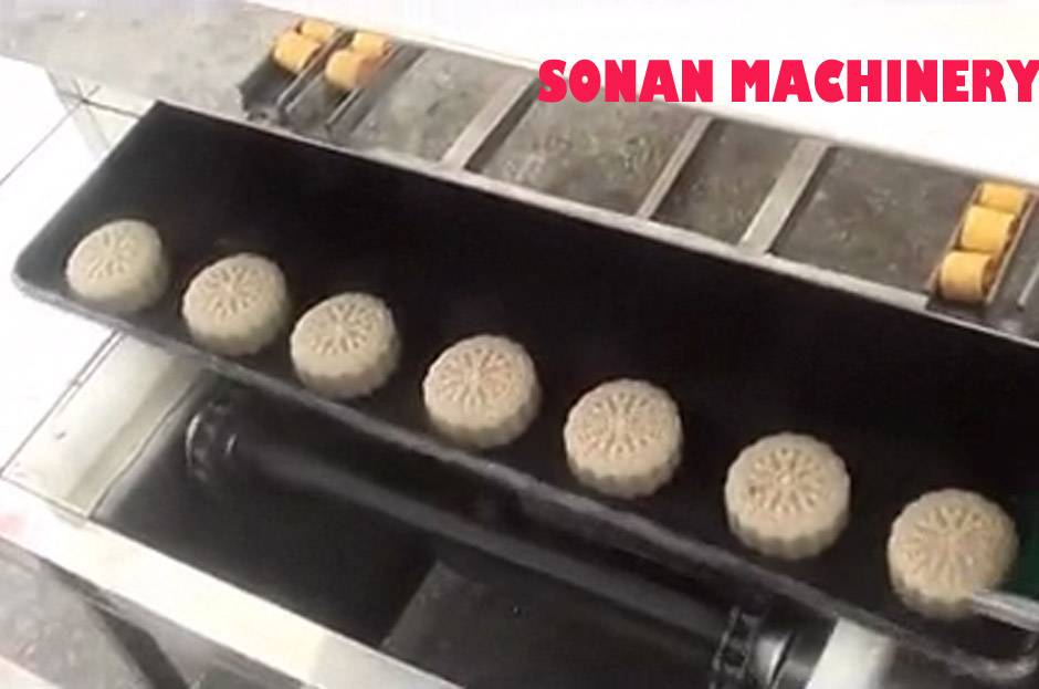 Automatic Maamoul Cookies Making Machine