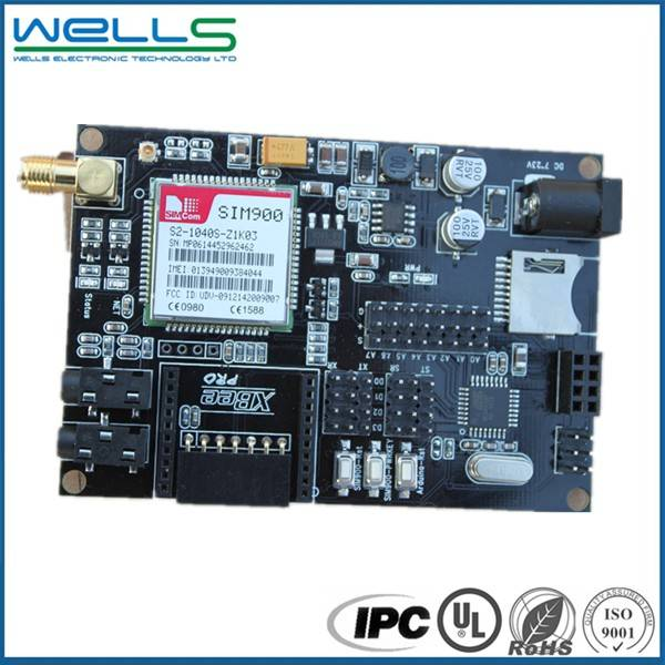 Manufacturing OEM PCBA PCB Board Fabrication in China