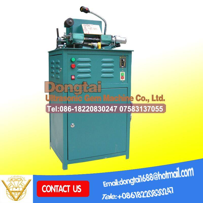 agate forming machine
