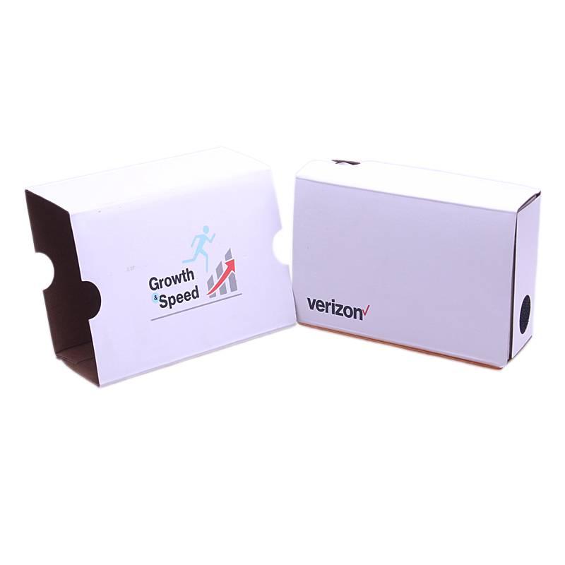 Hot Selling Google Cardboard 2.0 VR binoculars