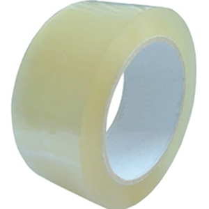 Good Viscosity Packing clear Tape