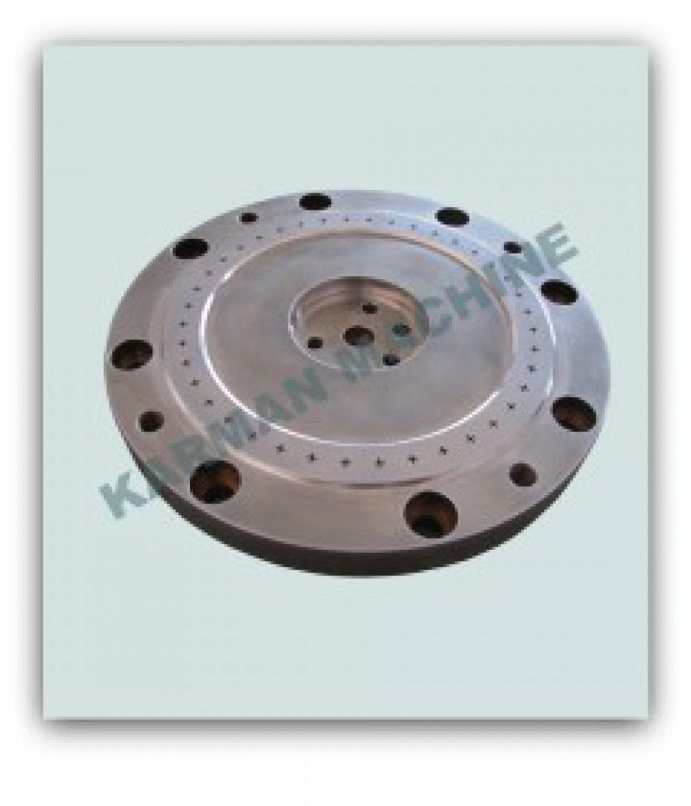Extrusion Mold Manufacturing