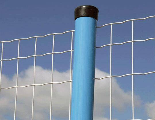 Best sell holland wire mesh fence| iron mesh fence