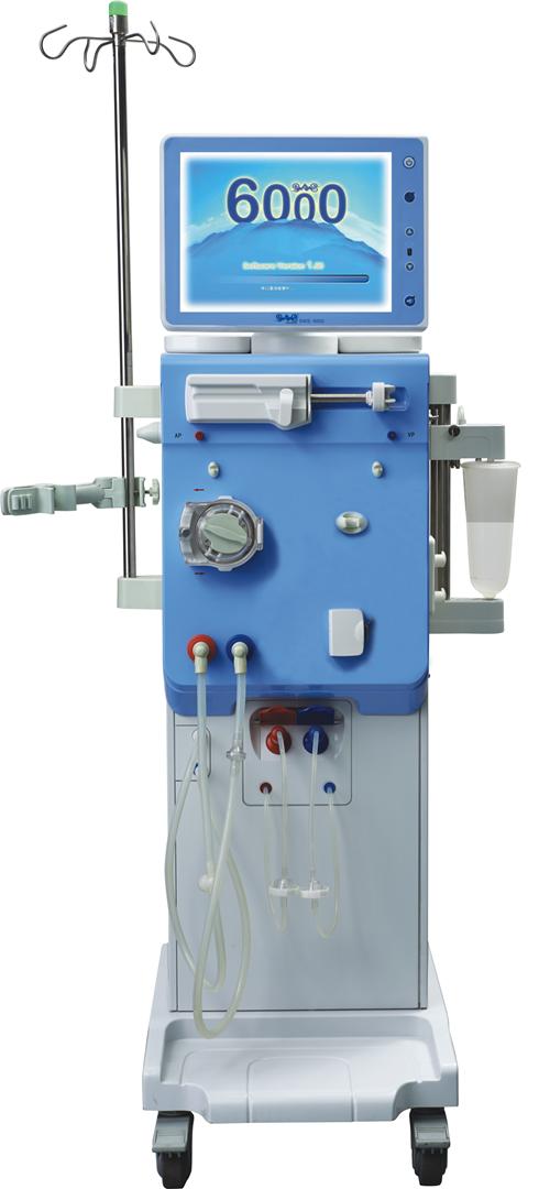 SWS-6000AHemodialysis Equipment