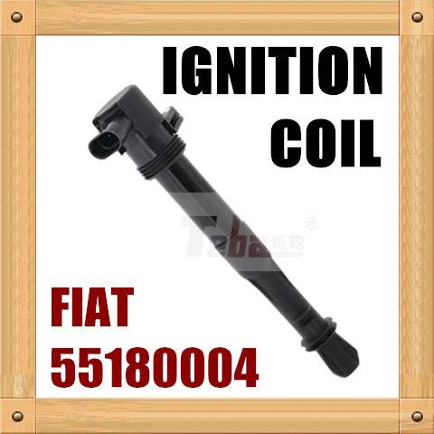 Fiat Ignition Coil Pack 55180004
