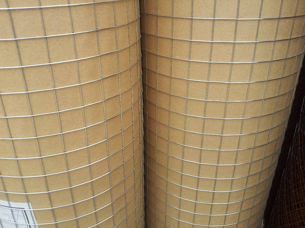 High quanlity welded wire mesh vendor