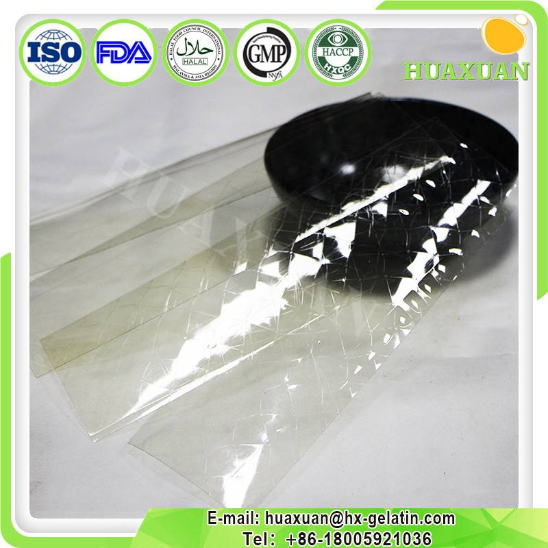 2016 Factory price leaf gelatin