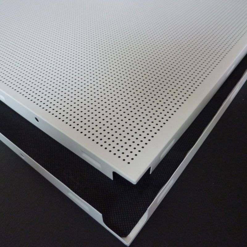 BARDISS aluminum ceiling BDS-004